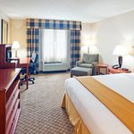 Foto de Holiday Inn Express Hampton South - Seabrook
