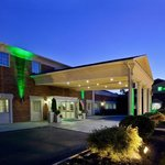 Holiday Inn Columbus N - I-270 Worthington照片
