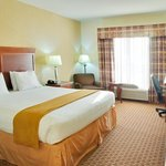 Holiday Inn Express Hotel & Suites Center Foto