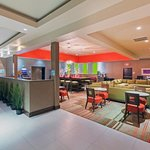 Foto de Holiday Inn Express Frisco