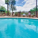 Holiday Inn Express Hotel & Suites, Peoria Foto