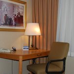 Holiday Inn Express Hartford-Downtown Foto