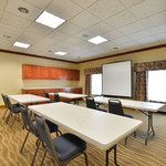 Foto van Holiday Inn Express Campbellsville