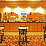 Bilde fra Holiday Inn Express Hotel & Suites Longview-North