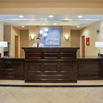 Foto de Holiday Inn Express Hotel & Suites Lincoln