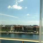 Φωτογραφία: Copenhagen Marriott Hotel
