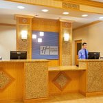 Holiday Inn Express Hotel & Suites Logansport resmi