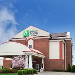 Foto van Holiday Inn Express & Suites Danville