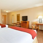 Foto Holiday Inn Express Hotel & Suites Logansport