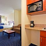 Holiday Inn Express Hotel & Suites Vicksburgの写真