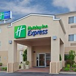 Bild från Holiday Inn Express Middletown