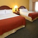 Bilde fra Holiday Inn Express Middletown