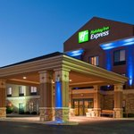 Photo de Holiday Inn Express Gas City