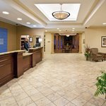 Holiday Inn Express Hotel & Suites Webster Foto