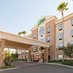 Foto de Holiday Inn Express Hotel & Suites -- Pharr