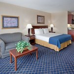 Foto di Holiday Inn Express Hotel & Suites Farmington