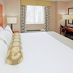 Holiday Inn NYC - Manhattan 6th Avenue - Chelsea Foto