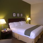 Φωτογραφία: Holiday Inn Express Hotel & Suites Athens