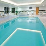 Foto van Holiday Inn Express Hotel & Suites Elkhart-South