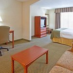 Photo of Holiday Inn Express Hotel & Suites Elkhart-South