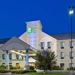Foto de Holiday Inn Express Hotel & Suites Elkhart-South