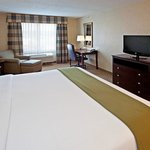 Bilde fra Holiday Inn Express Hotel & Suites Elkhart-South