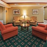 Foto de Holiday Inn Express Tulsa-Woodland Hills