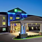 Foto van Holiday Inn Express Paragould