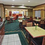Φωτογραφία: Holiday Inn Express Tulsa-Woodland Hills