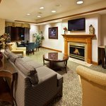 Photo de Holiday Inn Express Pella