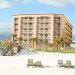 Foto de Holiday Inn Express Orange Beach-On The Beach