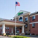 صورة فوتوغرافية لـ ‪Holiday Inn Express Sheboygan - Kohler (I-43)‬