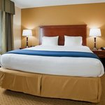 Foto de Holiday Inn Express Sheboygan - Kohler (I-43)