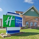 Holiday Inn Express Birch Run (Frankenmuth Area)の写真