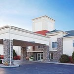 Holiday Inn Express La Junta-Hwy 50の写真