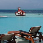 Photo of Komandoo Maldive Island Resort