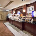 Photo de Holiday Inn Express Hotel & Suites Drums-Hazelton