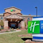 Photo of Holiday Inn Express Tehachapi Hwy 58/Mill Street