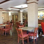 Holiday Inn Express Tehachapi Hwy 58/Mill Streetの写真