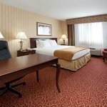 Holiday Inn Express Layton  I-15 resmi