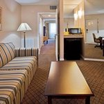 Holiday Inn Express Bradenton West Foto