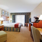 Photo de Holiday Inn Express Branford/New Haven