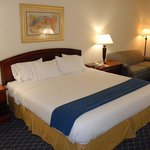 Φωτογραφία: Holiday Inn Express Bryant