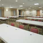 Foto de Holiday Inn Express Hotel & Suites Martinsville