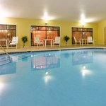 Holiday Inn Express Hotel & Suites Kingsport-Meadowview I-26の写真