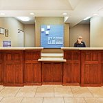 Holiday Inn Express Pikevilleの写真