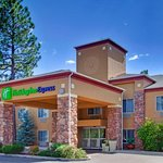 Photo of Holiday Inn Express Pinetop