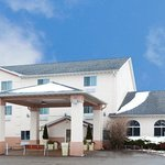 Holiday Inn Express Galesburg