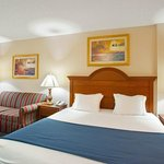 Holiday Inn Express Galesburg Foto
