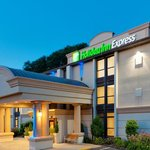 Foto de Holiday Inn Express Southington